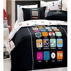 Самые интересные комплекты постельного белья