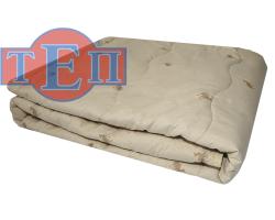 Одеяло ТЕП Sahara верблюжья шерсть