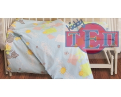 Постельное белье ТЕП Котята детский бязь