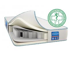 Ортопедический матрас «Smart Plus»