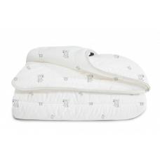 Одеяло BalakHome Ramie membrana крапива