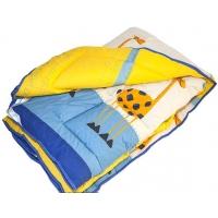 Комплект одеяло и подушка в интернет-магазине