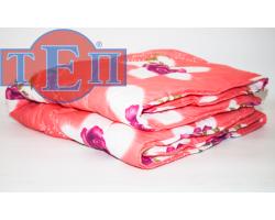 Одеяло ТЕП «КОЛОРИТ» шерсть разные цвета