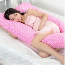 Подушка для беременных U-образная 360 см
