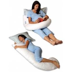 Подушка для беременных Son Г-образная 370см