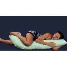 Подушка для беременных Г-образная