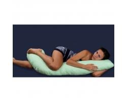 Подушка для беременных Son Г-образная 330см