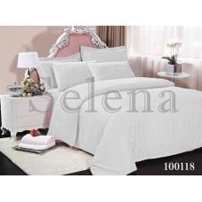 Постельное белье White Stripe 100118