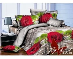 Постельное белье Розы R2210 ранфорс